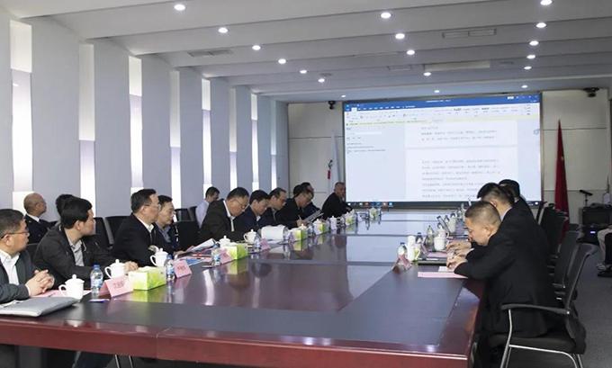 国务院安全生产和消防工作考核巡查组莅临上海晓荣物流考核巡查