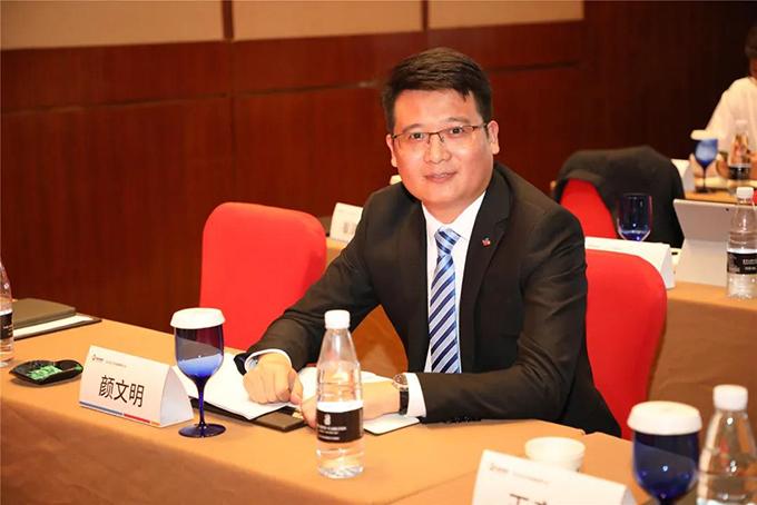 从现场监理到年入数亿项目的总经理——CJ荣庆BFD项目部总经理颜文明