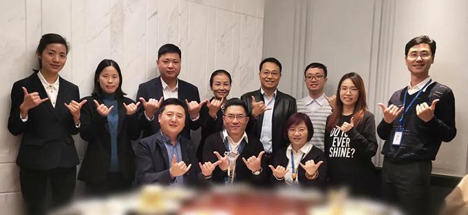 """CJ荣庆被授予MZC""""2020优秀供应合作伙伴奖"""""""